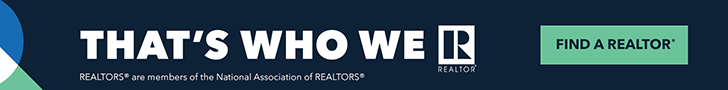 THAT'S WHO WE R. REALTORS® are members of the National Association of REALTORS®. FIND A REALTOR®.